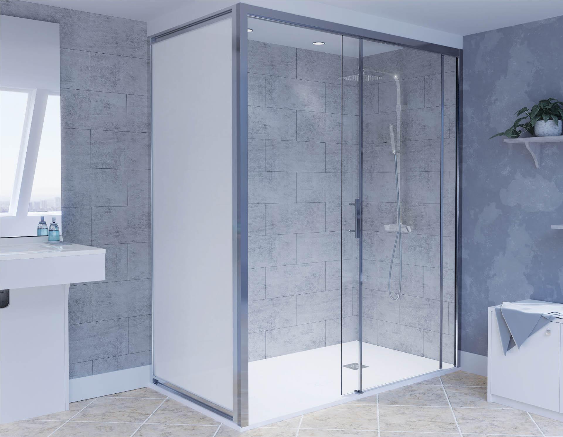 Sani Access Installateur Salle de bain